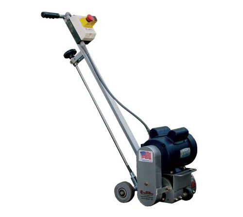 KR6 Scarifier Photo 1